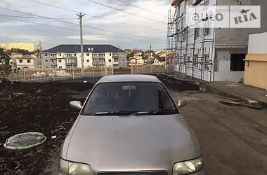 Nissan Bluebird 1992 в Одессе