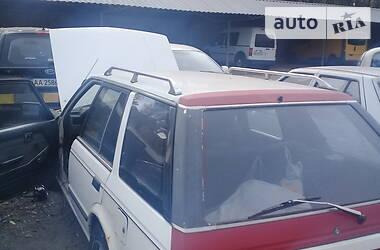 Nissan Bluebird 1990 в Каменском