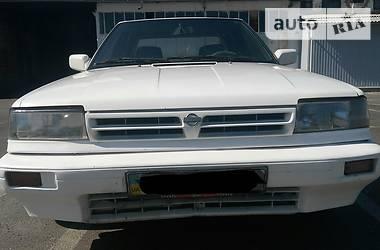 Nissan Bluebird 1990 в Ирпене
