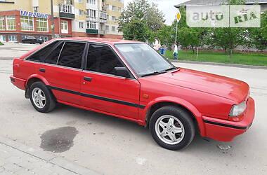 Nissan Bluebird 1986 в Івано-Франківську