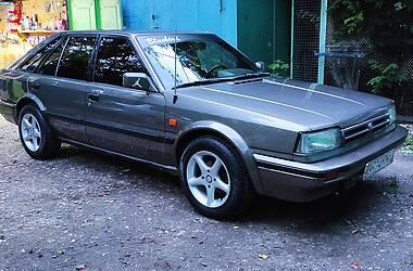 Лифтбек Nissan Bluebird 1989 в Одессе