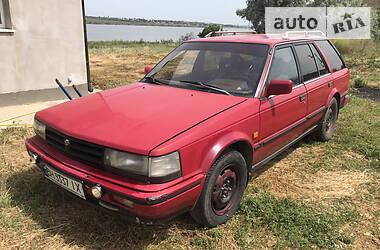 Универсал Nissan Bluebird 1988 в Одессе