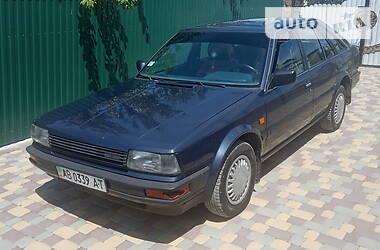 Хэтчбек Nissan Bluebird 1987 в Могилев-Подольске