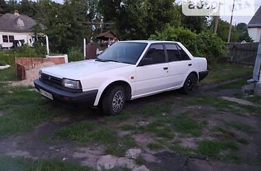 Седан Nissan Bluebird 1988 в Золотоноше