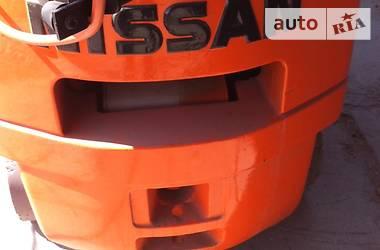 Nissan CPJ 2003