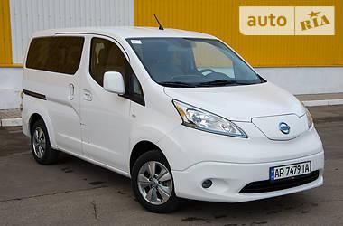 Минивэн Nissan e-NV200 2014 в Бердянске