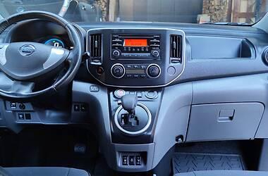 Минивэн Nissan e-NV200 2015 в Ровно