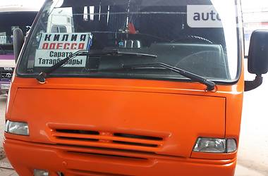 Nissan Eco 2001 в Одессе