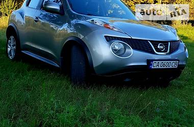 Nissan Juke 2011 в Звенигородке
