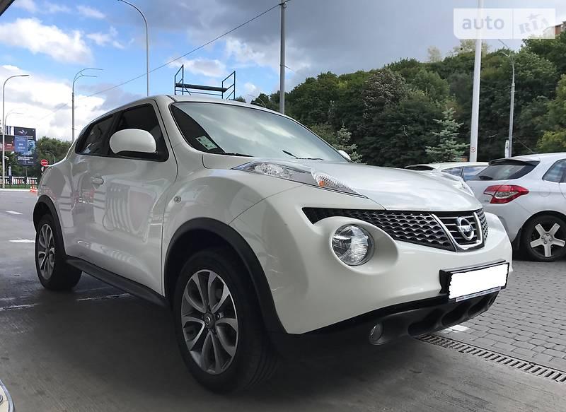 Nissan Juke SE+Sport