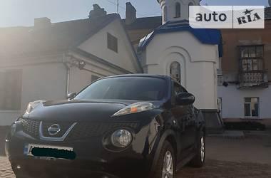 Nissan Juke 2011 в Житомирі