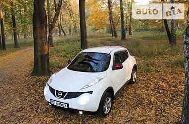 Nissan Juke 2013 в Черновцах