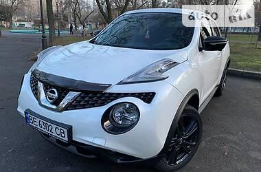 Nissan Juke 2017 в Николаеве
