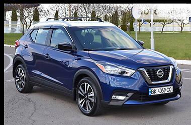 Nissan Juke 2018 в Ровно