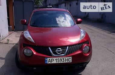 Nissan Juke 2011 в Запорожье