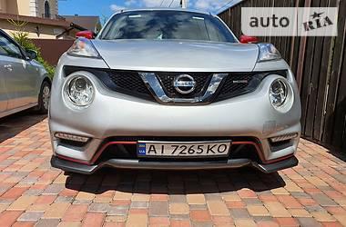 Nissan Juke 2015 в Василькове