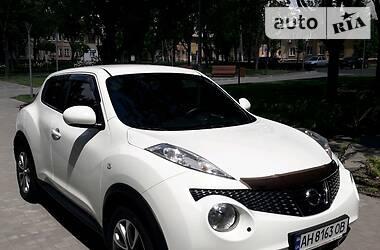 Nissan Juke 2013 в Киеве