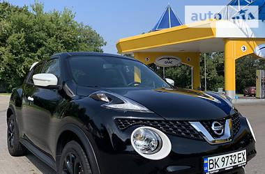 Nissan Juke 2016 в Ровно