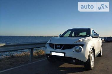 Nissan Juke 2014 в Смеле