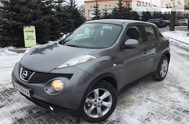 Nissan Juke 2011 в Харькове