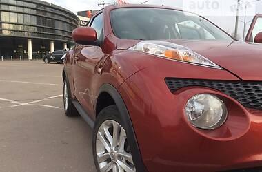 Nissan Juke 2011 в Одессе