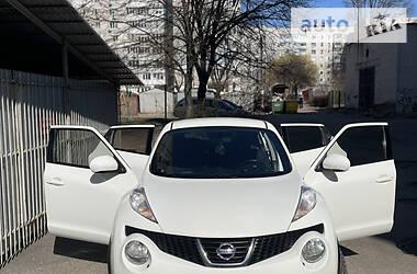Nissan Juke 2012 в Житомире