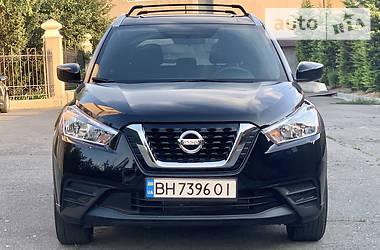Внедорожник / Кроссовер Nissan Kicks 2019 в Одессе