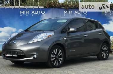 Nissan Leaf 2017 в Днепре