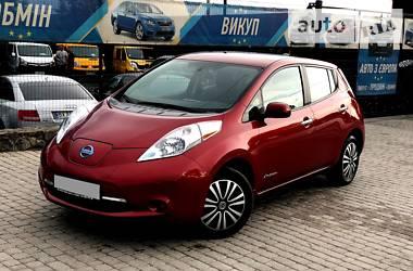 Nissan Leaf 2015 в Хмельницком