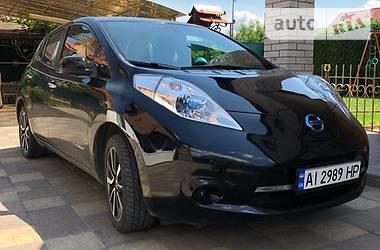 Nissan Leaf 2013 в Киеве