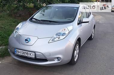Nissan Leaf 2012 в Одессе