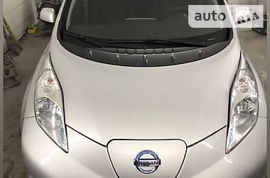 Nissan Leaf 2015 в Кривом Роге