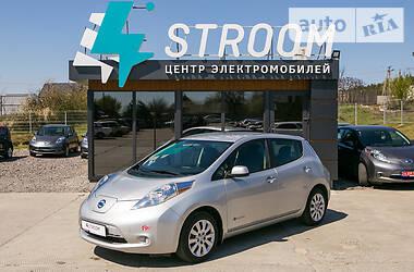 Nissan Leaf 2017 в Харькове