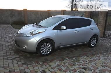 Nissan Leaf 2013 в Мариуполе
