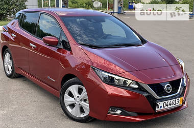Nissan Leaf 2019 в Ровно