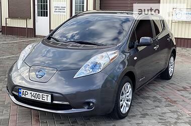 Nissan Leaf 2013 в Мелитополе