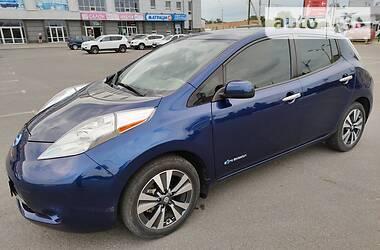 Nissan Leaf 2017 в Полтаве
