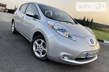 Nissan Leaf 2012 в Энергодаре