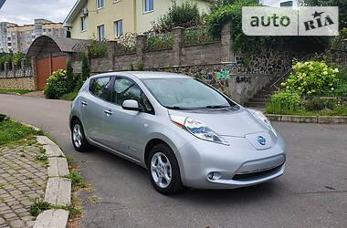 Nissan Leaf 2011 в Ровно