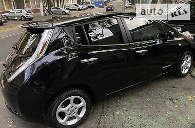 Nissan Leaf 2014 в Одессе