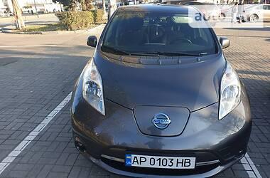 Nissan Leaf 2013 в Запорожье