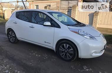 Nissan Leaf 2014 в Херсоне