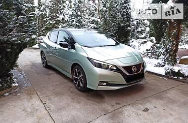 Nissan Leaf 2018 в Ровно