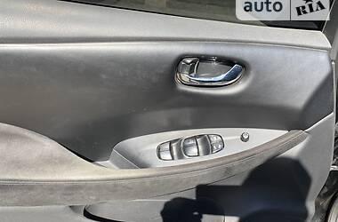 Хэтчбек Nissan Leaf 2015 в Жмеринке