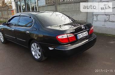 Nissan Maxima QX 2003