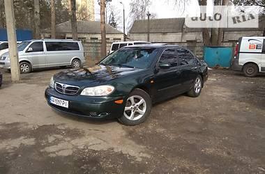Nissan Maxima QX 2000 в Киеве