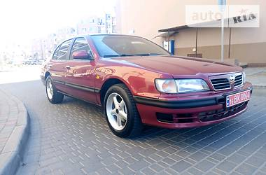 Nissan Maxima QX 1997 в Одессе