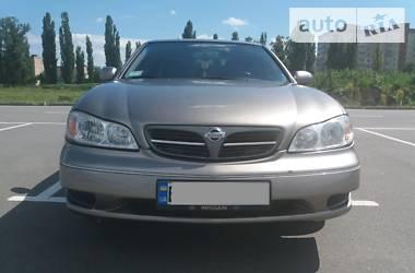 Nissan Maxima QX 2000 в Кам'янець-Подільському
