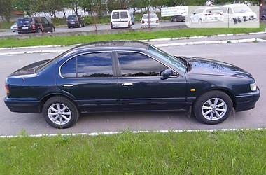 Nissan Maxima QX 1995 в Рівному