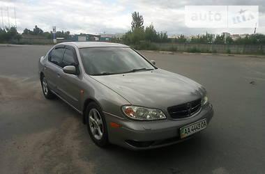 Nissan Maxima QX 2000 в Києві